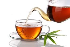 Mate Tee wird vorallem in Teneriffa genossen