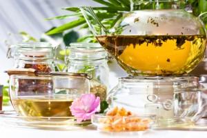 Wenn Sie Ihrer Gesundheit einen Gefallen tun wollen, lohnt es sich Tees mit heilender Wirkung zu konsumieren.