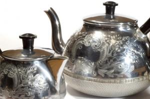 Darjeeling – der Champagner unter den Tees