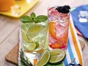 Erfrischender Genuss – die neuen Sommer-Teespezialitäten zum kalt aufgießen